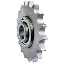 Today's offers….@ Steelsparrow.com 9.525 mm pitch x 13 teeth x PCD 39.79 mm Simplex Chain sprocket - Metric Sprocket For more details:info@steelsparrow.com Plz Visit for best price@ http://www.steelsparrow.com/chains-sprockets/sprockets/simplex.html