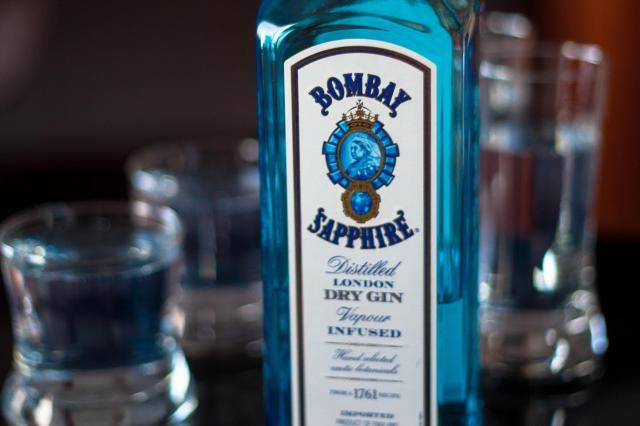 3 Reasons to Serve Bombay Sapphire Gin