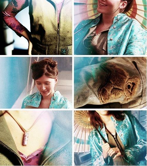 Kaylee #kaylee #serenity #firefly