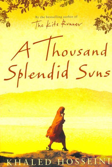 Khaled Hosseini ~ A Thousand Splendid Suns