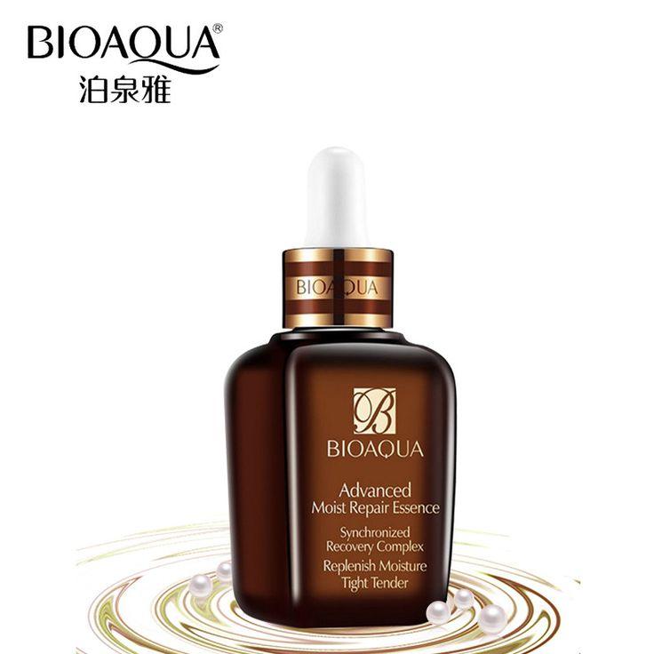 BIOAQUA Brand Skin Care Hyaluronic Acid Liquid Anti Wrinkle Serum Whitening Moisturizing Anti Aging Collagen Essence Oil Liquid