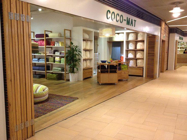 #Shanghai #COCOMAT Store!