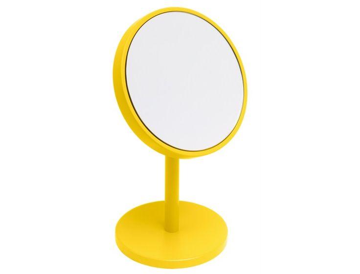 Les 25 meilleures id es de la cat gorie miroir grossissant for Miroir a poser par terre