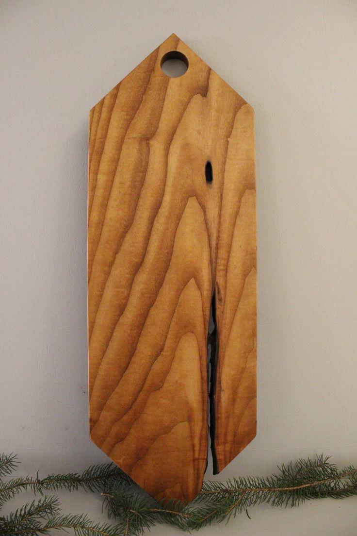 Ash Board