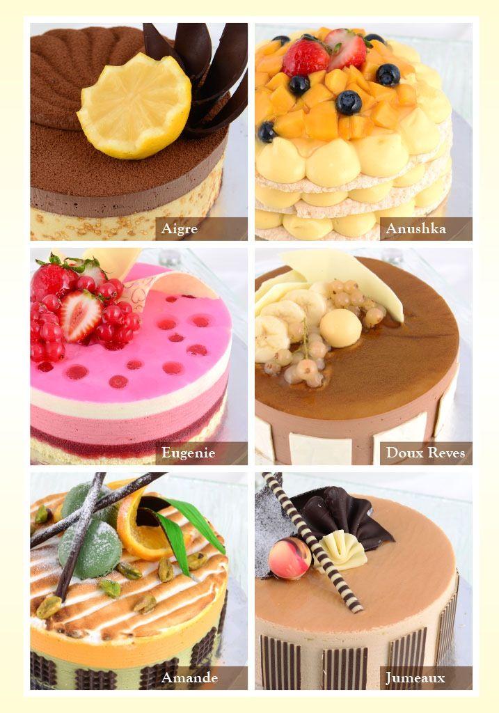 Cakes available at Pasta De Waraku. | Amazing Cake | Pinterest