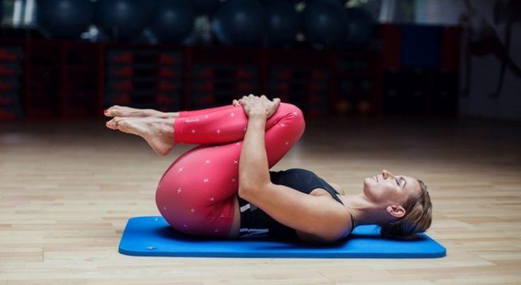 Ćwiczenia na ból pleców i szyi