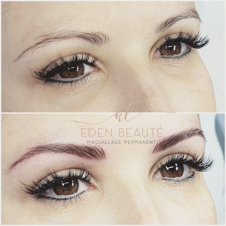 22 best maquillage permanent sourcils marseille eden beaut images on pinterest - Maquillage permanent sourcils poil a poil ...