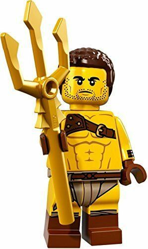 Baukästen & Konstruktion Lego Figürchen Minifig Minifigur Serie Serie 5 Small Clown Petit Neu LEGO Bausteine & Bauzubehör
