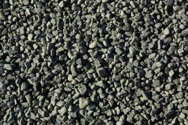 Crushed Granite Rock For Landscaping In 2020 Crushed Granite