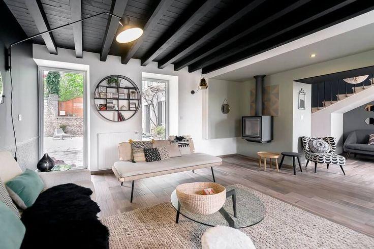 House Renovation by Atelier SOFI(A)