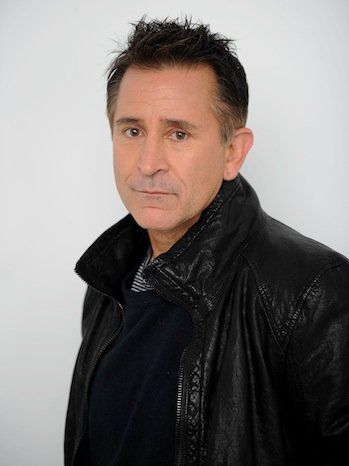 "Congrats to Anthony LaPaglia who is close to finalizing a deal to co-star opposite Felicity Huffman in ""Boomerang"" - a drama about a family of assassins who work for the Federal Government!"