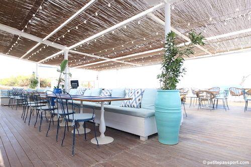 Experimental Beach Ibiza by Petite Passport