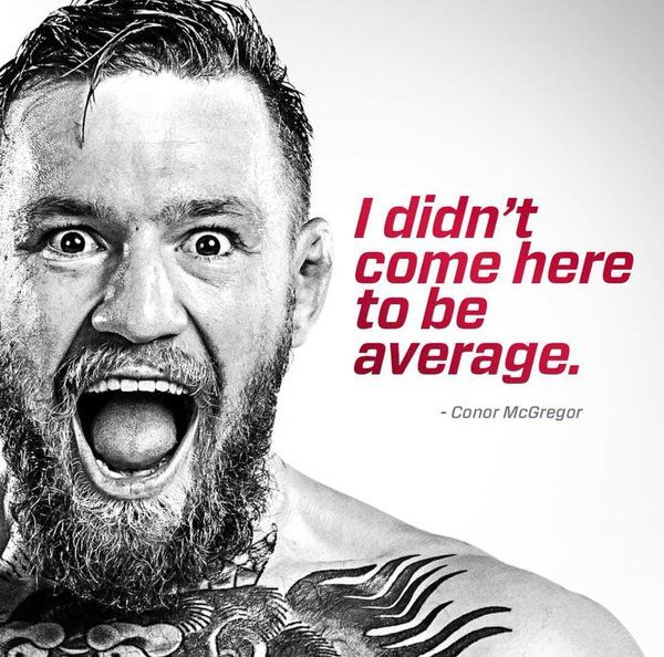 Best 25+ Conor mcgregor quotes ideas that you will like on ...