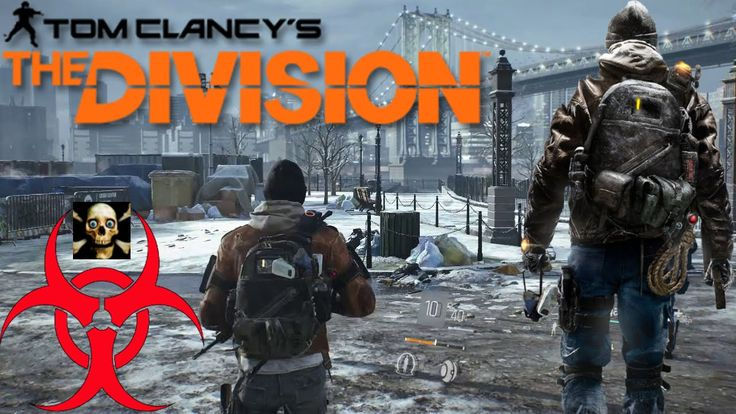 Tom Clancy's The Division Beta | GTX 980 TI Fps Gameplay | Acer Predator...