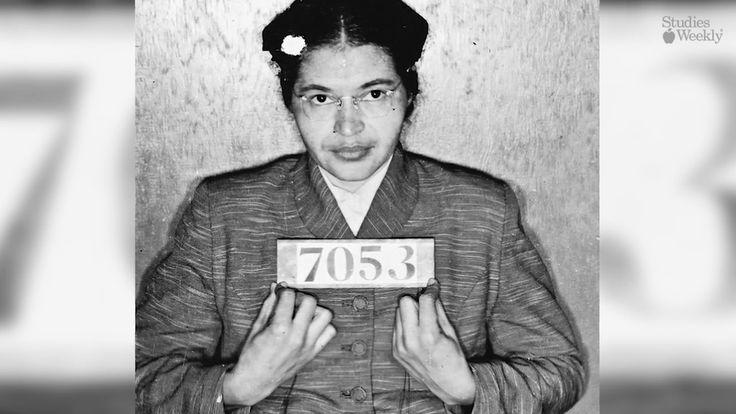 Rosa Parks (Español)