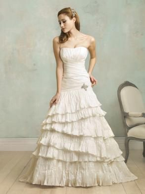 104 Best Preowned Wedding Dresses Images On Pinterest