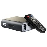 WD TV Live Plus 1080p HD Media Player (Electronics)By Western Digital