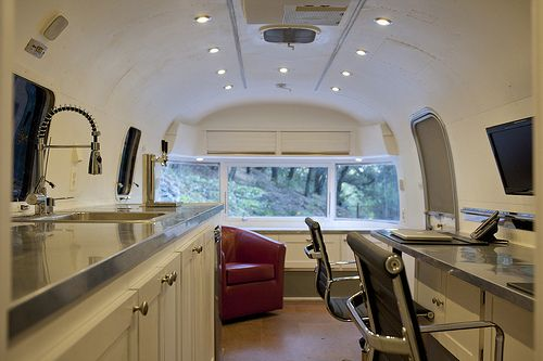 Best 25 Airstream Interior Ideas On Pinterest Airstream Airstream Renovation And Airstream