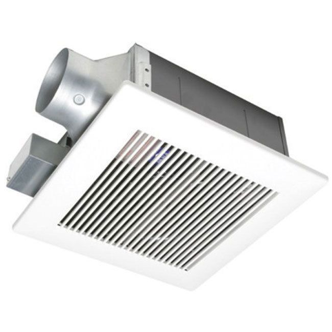Best Bathroom Fans Images On Pinterest Bathroom Fans - Bathroom exhaust fan 150 cfm for bathroom decor ideas