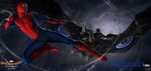 """Критикам понравился новый фильм """"Человек-паук: Возвращение домой"""""""
