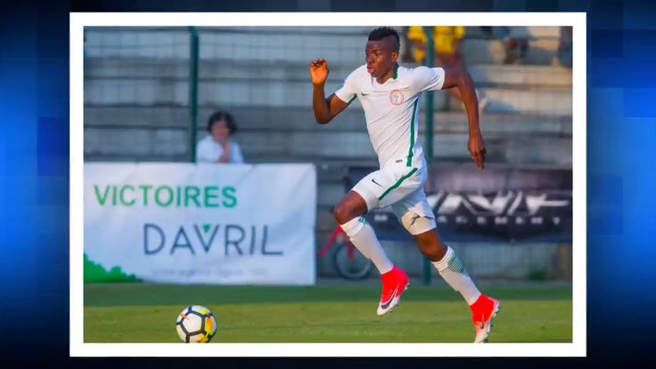 Arsenal snubbed by Henry Onyekuru as Nigeria hotshot chooses to join Everton in 6.8m deal