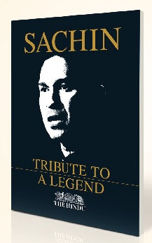 A trip down memory lane studded with 100 centuries and thousands of words in praise of the Master. A collector's item for fans of Sachin.