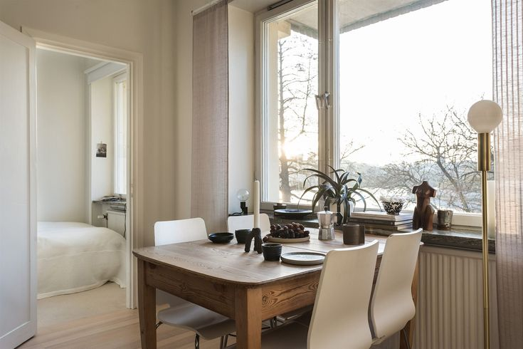 Scandinavian interior. Fantastic Frank Real Estate.