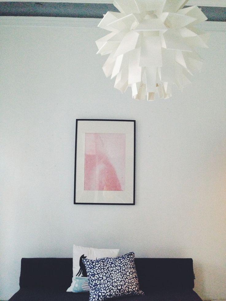 Riisuttu koti - visual diary | Lily.fi