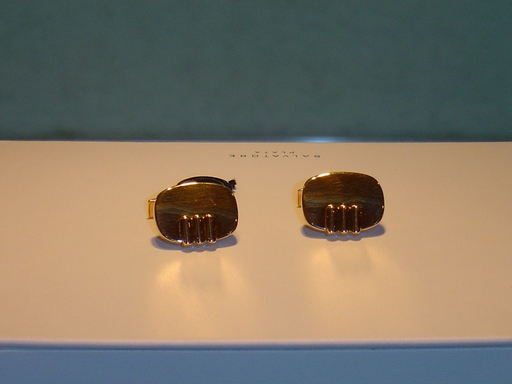 Gemelos oro .PVP 680 € (antes 850 €)