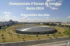 Championnats d'Europe de Natation Berlin 2014 - AyaDoK