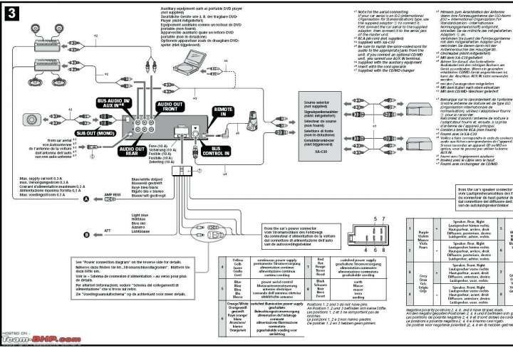 Sony Car Stereo Wiring Harness Diagram and Sony Cdx Gtmp