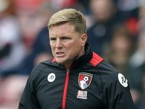 Eddie Howe: 'Wholesale changes at Bournemouth not necessary'