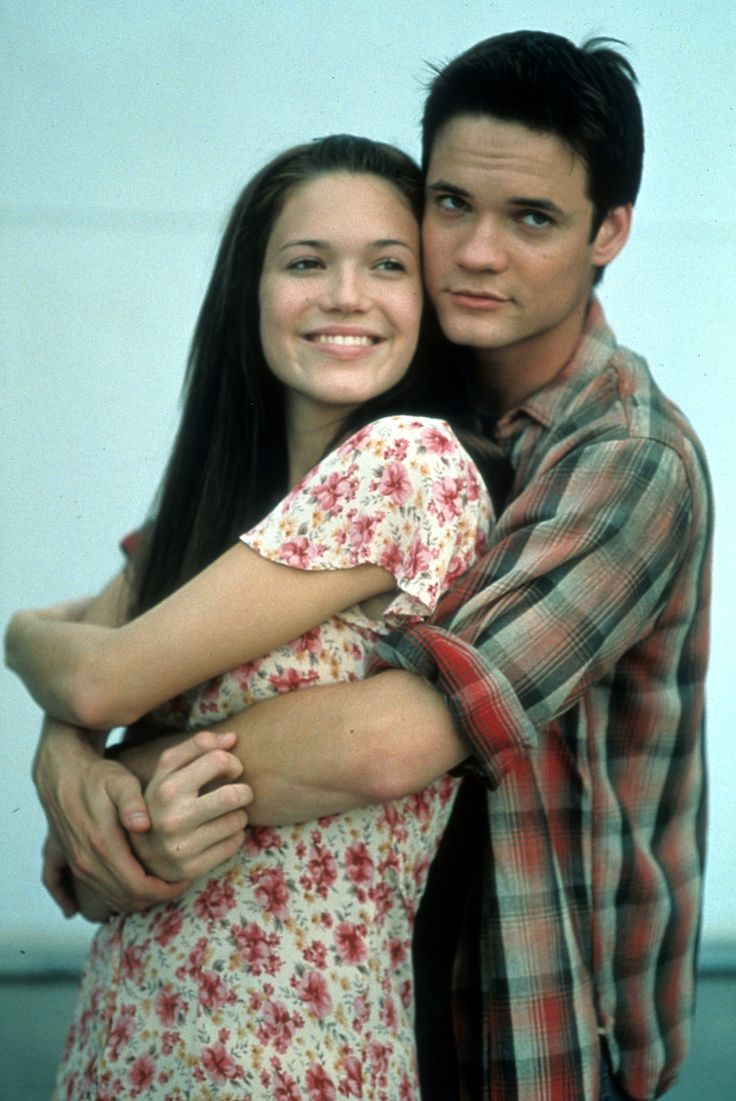 In A Walk to Remember, Landon (Shane West) helps Jamie (Mandy Moore) cross items off her bucket list before she dies of leukemia. And while that's extreme, taking the time to do the things you've always wanted to with your guy helps further anchor your relationship and commitment to each other.   - Redbook.com