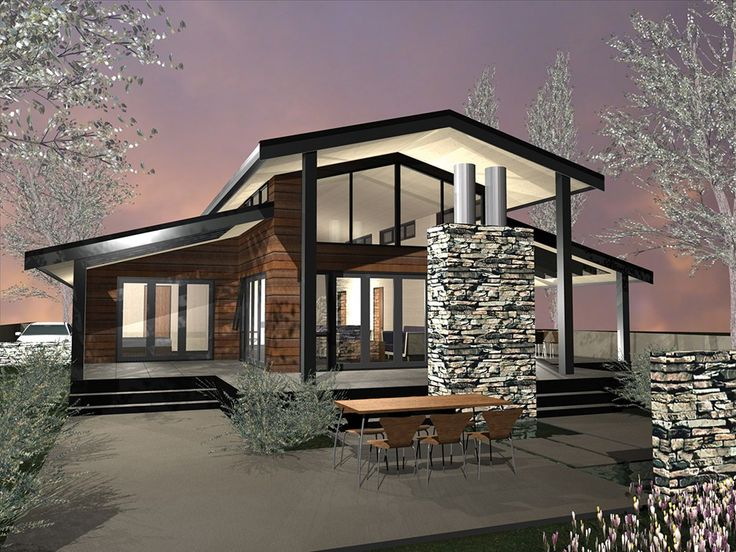 Arrowtown house plans new zealand house designs nz