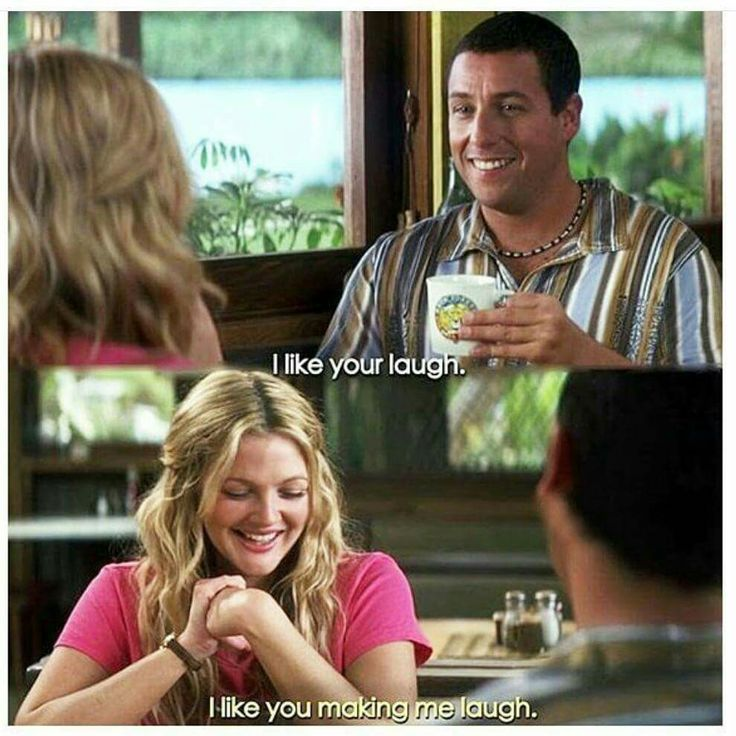 Still remember that night on the cruise we watched this 50 first dates