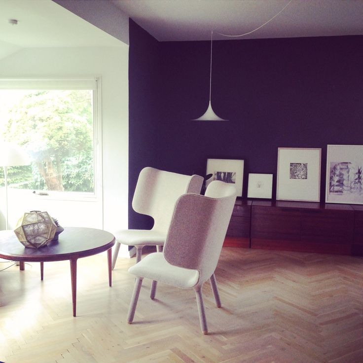 The Tembo Chairs from Nevvvorks designed by Noergaard  Kechayas