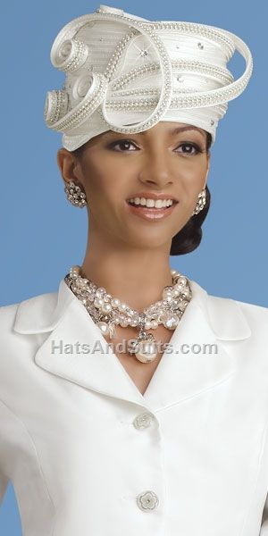 Image detail for -... Church Hats | Ladies Church Hats | Couture Church Hats For Women