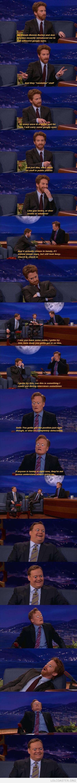 Seth Green Loves Googly Eyes