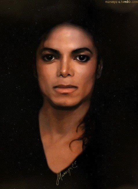 #MichealJackson MJJ - I sure would have liked to have been the lucky lady on the receiving end of THIS stare. © Raynetta Manees, author of #AllForLove