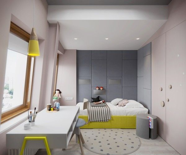 Письмо «Clever Kids Room Wall Decor Ideas & Inspiration: Interior Design Ideas» — Interior Design Ideas — Яндекс.Почта