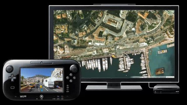 Nintendo Wii U Gets Google Maps With Street View - After a lot of wait by the users, Google Maps with Street View has finally landed on Nintendo Wii U. The feature is currently available to users in Japan. [Click on Image Or Source on Top to See Full News]