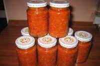 Arta Culinară Românească: Conserve