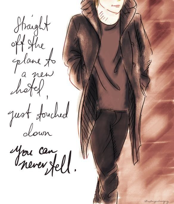 ~ Strong ~ One Direction ~ Midnight Memories ~ This is ... |One Direction Song Quotes Midnight Memories