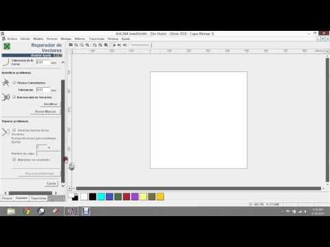 ArtCam Introducción al programa - YouTube