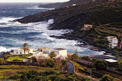 Pantelleria - 06/01/2012