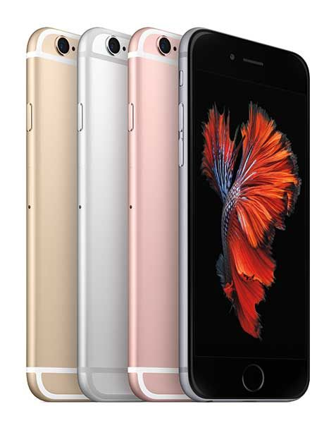 Cricket Wireless.com Announces offers on iPhone 6s/6s Plus