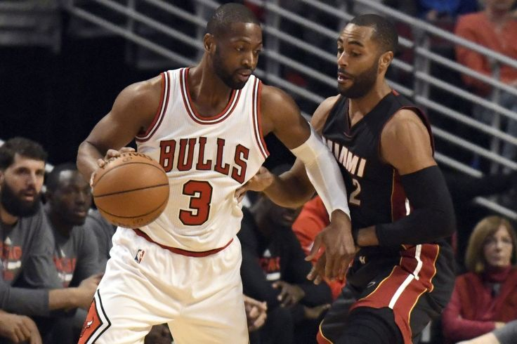 Bulls vs. Heat recap: Wade leads Bulls to exciting win against his old friends