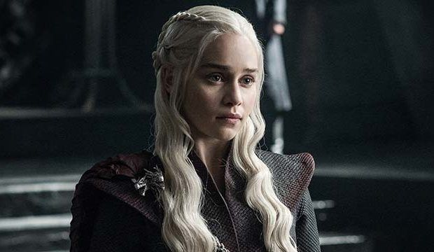 emilia clarke game of thrones season 7 hbo