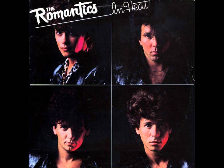 The Romantics - Talking In Your Sleep  (Studio High Definition)