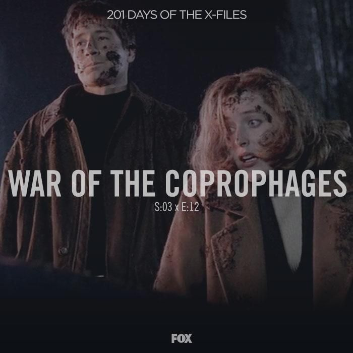 War of the Coprophages S3:12